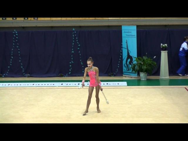 Liana Semenova SVS Open clubs RUS