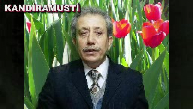 KANDIRA LİSESİ Öğretmenler Günü Şiiri Mustafa Demirtaş