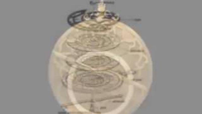 Flache Erde den Nordstern sieht man von überall Beweis