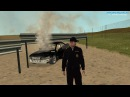 GTA: Криминальная Россия (по сети) Amazing RP. Гонки на Mark 2
