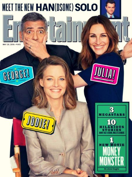 Entertainment Weekly - 20 May 2016