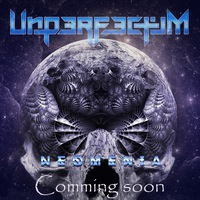 Логотип Unperfectum - MDM by Russia