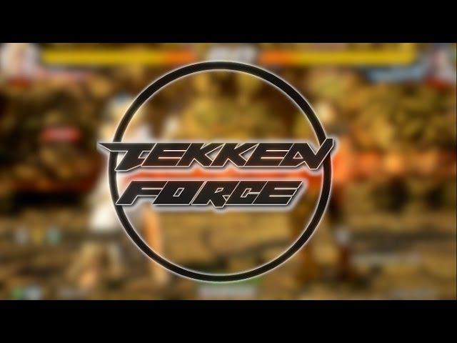 Tekken Gym 2 - Вейкапы - как вставать с пола?