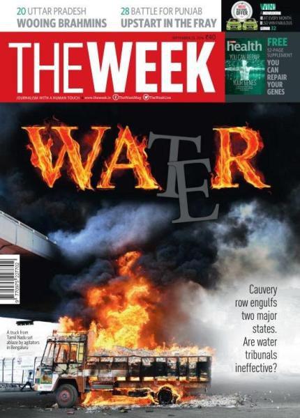 THE WEEK - September 25 2016