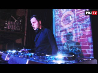 - PDJTV Live DJ Set ( 2015) Underground Progressive