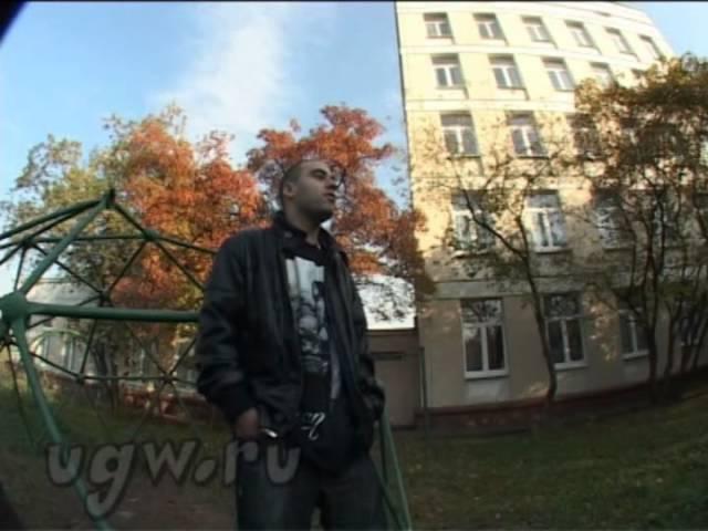 Серия 072 Slim part 01 Дымовая Завеса Centr Хип Хоп В России от 1 го Лица