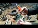Простой способ склейки лент для гриндера