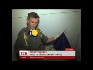 Российские сепаратисты отрезали пальцы и выбивали глаза пленным