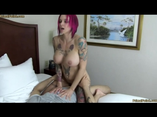 Primals FANTASIES - Divine Drops 2 - Part 4- Anna Bell Peaks - Hotel Encounter
