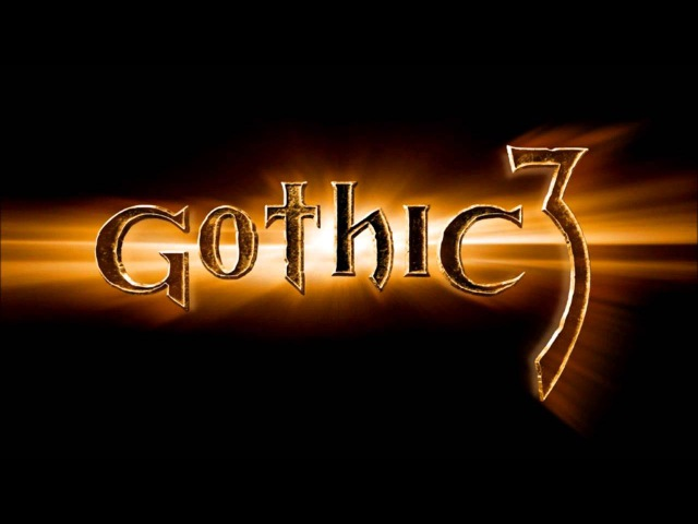 Gothic 3 Soundtrack Welcome to Varant EXTENDED