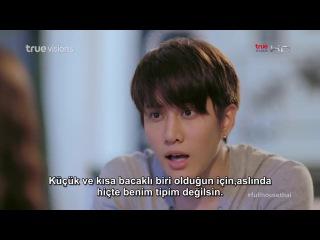 Full House Thailand 5. Bölüm / Türkçe Alt Yazı