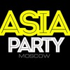 ASIA PARTY MOSCOW
