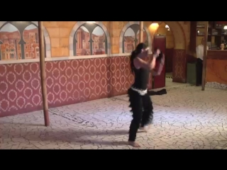 Maya Szekely - Tango fantasy, dubstep version -) 5351
