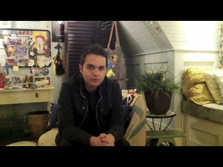 THE SECRET CIRCLE: Thomas Dekker talks the Blackwell reveal, Adam's relationships and more