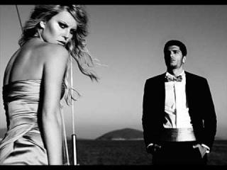 Leama & Moor - Distance between us (Jody Wisternoff Remix)