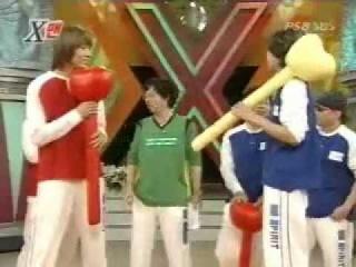 TVXQDBSK-Yuchun (X-MAN 2005) JYJ