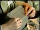Как сделать бирки на коробки