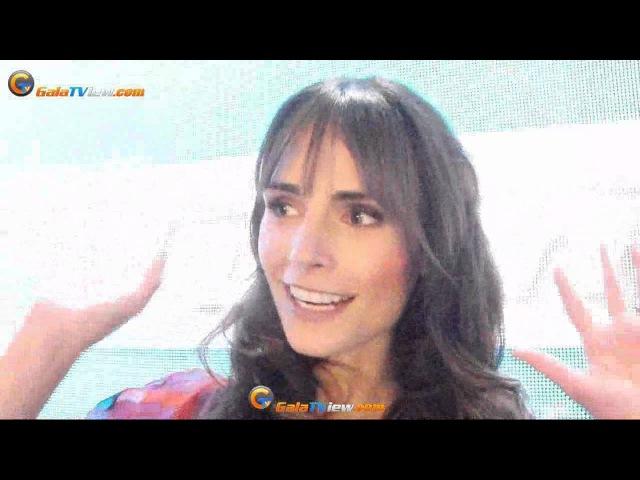 Свежее интервью Джорданы Брюстер О Далласе 27 сентября 2012 года в Лос Анжелесе