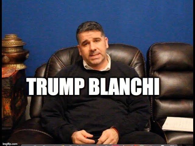 Trump blanchi les médias discrédités