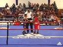 Ashton Sylve Jack Rabbit v Jeramiah Minera Nelson Boxing adidas National Boxing 2014