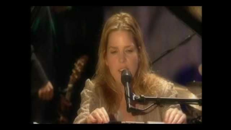 Diana Krall Love Me Like A Man Live in Montreal Jazz Festival 2004