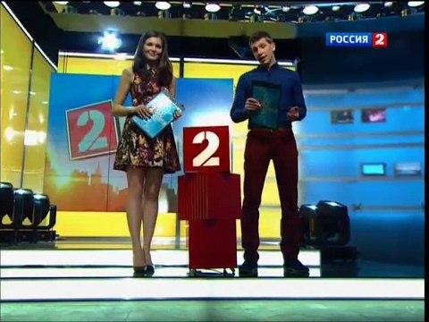 Ирина Шадрина и Мария Орзул 29 03 13