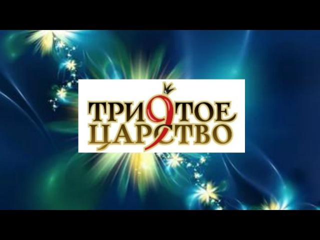 День космических историй ТриДевятое царство 22 02 16 отрывок