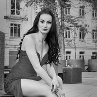 Екатерина Быстрова