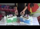 Стартовые наборы для начинающего мастера по наращиванию ногтей и покрытию гель-лаком GloryShain