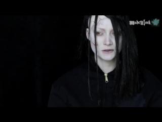 Frankenstein's Creature Makeup Tutorial | Penny Dreadful
