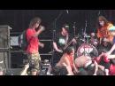 PUTRID PILE Live At OEF 2011