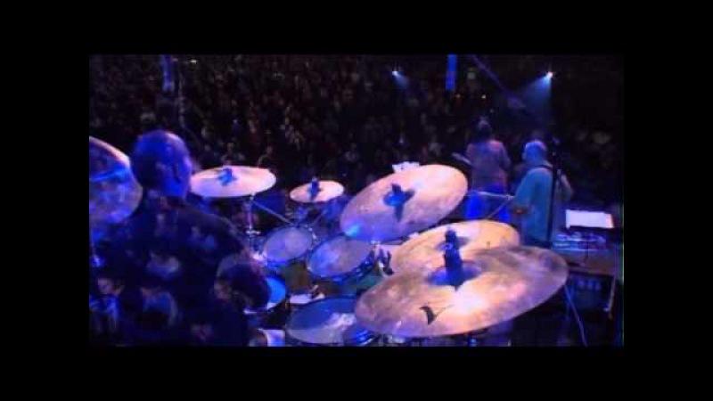 HIRAM BULLOCK - Try to livin it /Horváth Charlie Kisstadion 2005 /