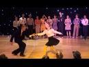 ESDC 2013 - All Star Lindy Hop Jack Jill - Finals - Daniel Heedman Mikaela Hellsten