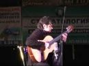 Alexey Zimakov's concert in Russia Концерт Алексея Зимакова в Анжеро Судженске 2011 год
