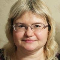 Наталья Введенская