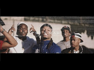 Montana Of 300 Ft. Talley Of 300 — «Mf's Mad»