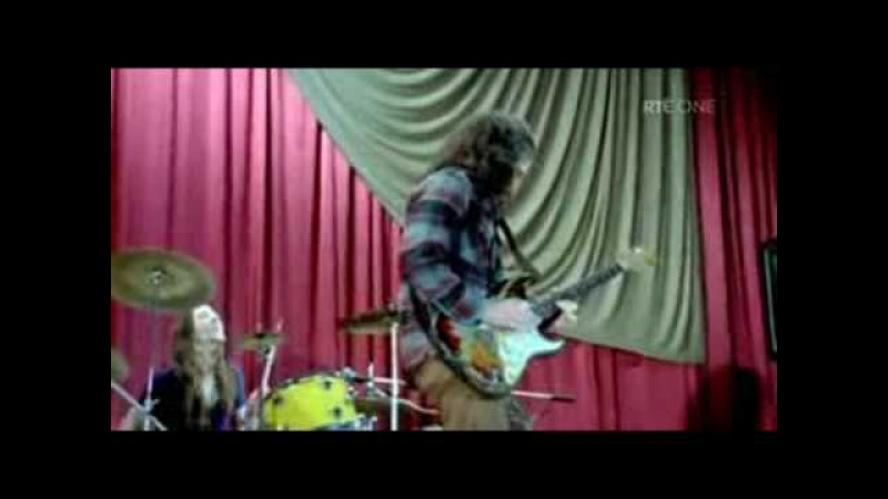 Rory Gallagher Tore Down 1972 Savoy Limerick