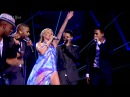 Kylie Minogue JLS - All The Lovers HD (live in This is JLS, December 2010)