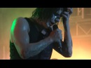Deathstars - Live @ Volta, Moscow 21.09.2014 (Full Show)