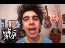 Ke$ha - Tik Tok Parody The Midnight Beast Ft ST£FAN