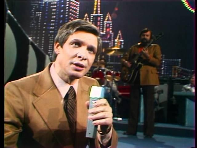 Эдуард Хиль Сережка ольховая Е Крылатов Е Евтушенко песня из телевизионного фильма И это всё о нём 1978