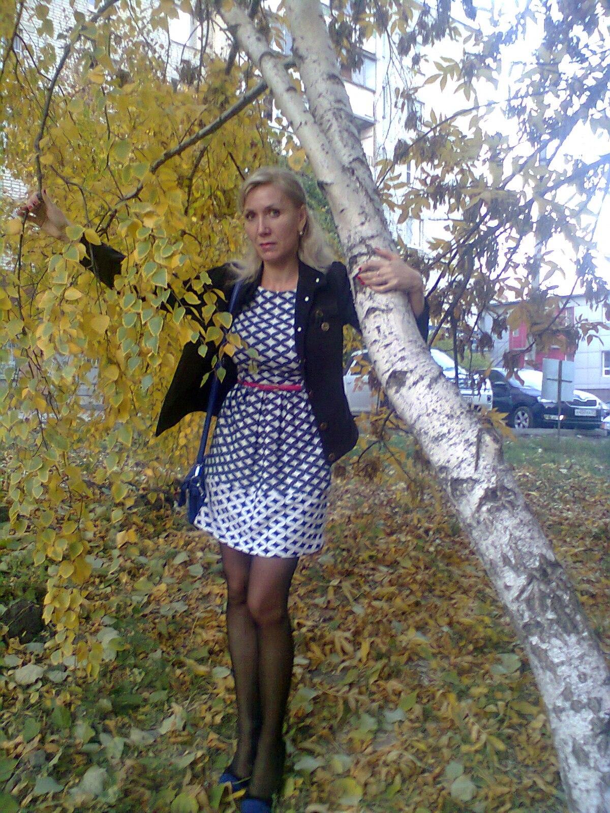 Oksana, 44, Belgorod