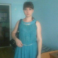 Оля Олейник
