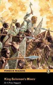 King Solomons Mines - Sir H