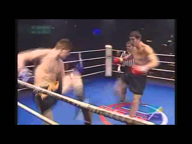 Viacheslav Datsik vs Vitaliy Vint Ahramenko Fight Club Arbat