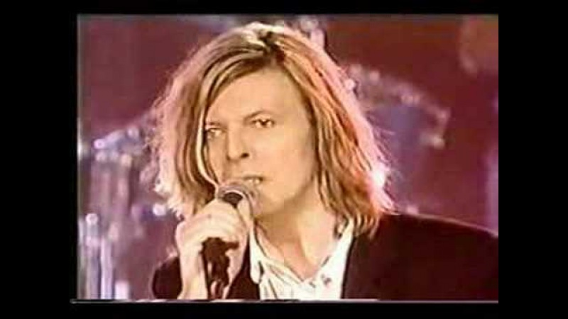 The Man Who Sold The World David Bowie Live at the beeb