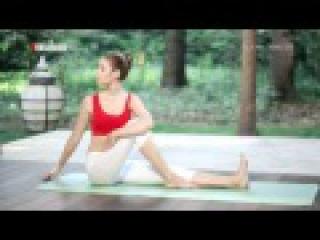 Гибкое тело  — Йога для начинающих