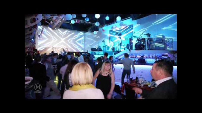 Кавер группа PARTYZANSKIE ВИТІВКИ ВИДЕЛИ НОЧЬ Музыканты на свадьбу