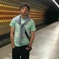 Личная фотография Даниила Вайнуса ВКонтакте