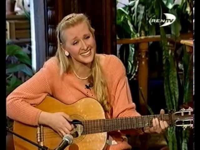 Галина Хомчик Домашний концерт 1997